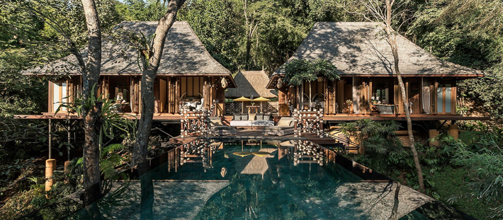 Four Seasons Tented Camp Golden Triangle, Chiang Rai