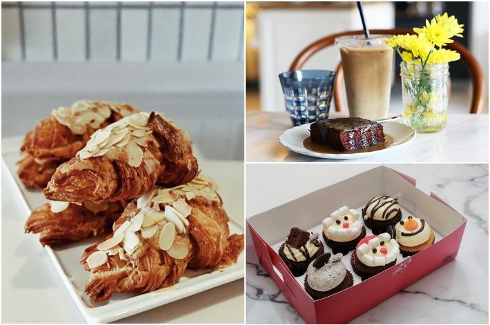 Halal Bakeries Singapore