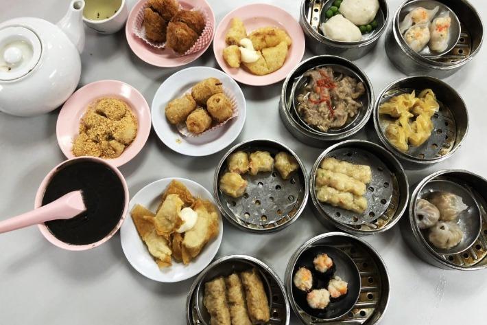 Ming Court Dim Sum Ipoh