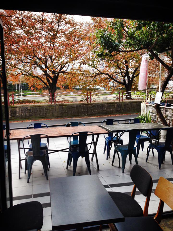 Oncheoncheon Melbourne Cafe