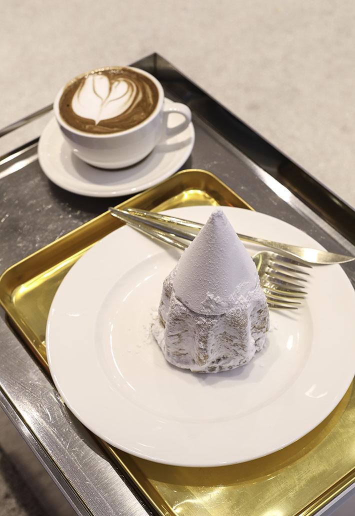 Stylenanda Cafe Food