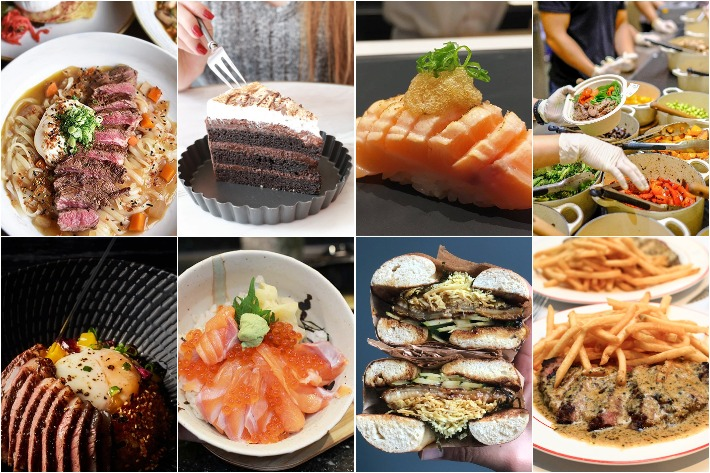 Tanjong Pagar Guide Collage