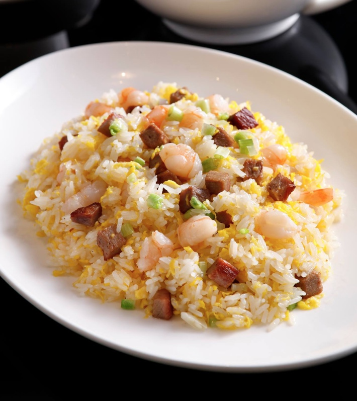 Imperial Treasure Yang Zhou Fried Rice
