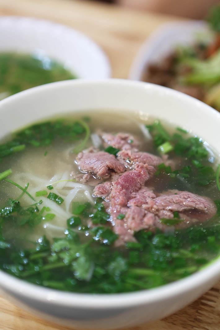 Pho Ha Beef Pho