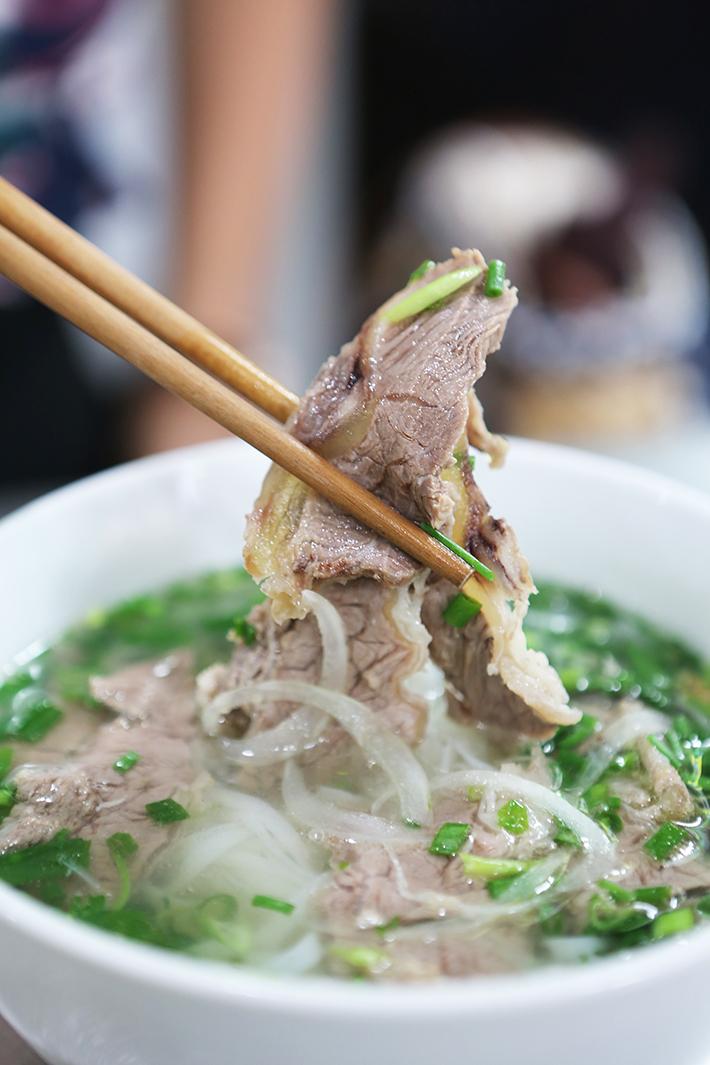 Pho Hai Trieu Beef Pho