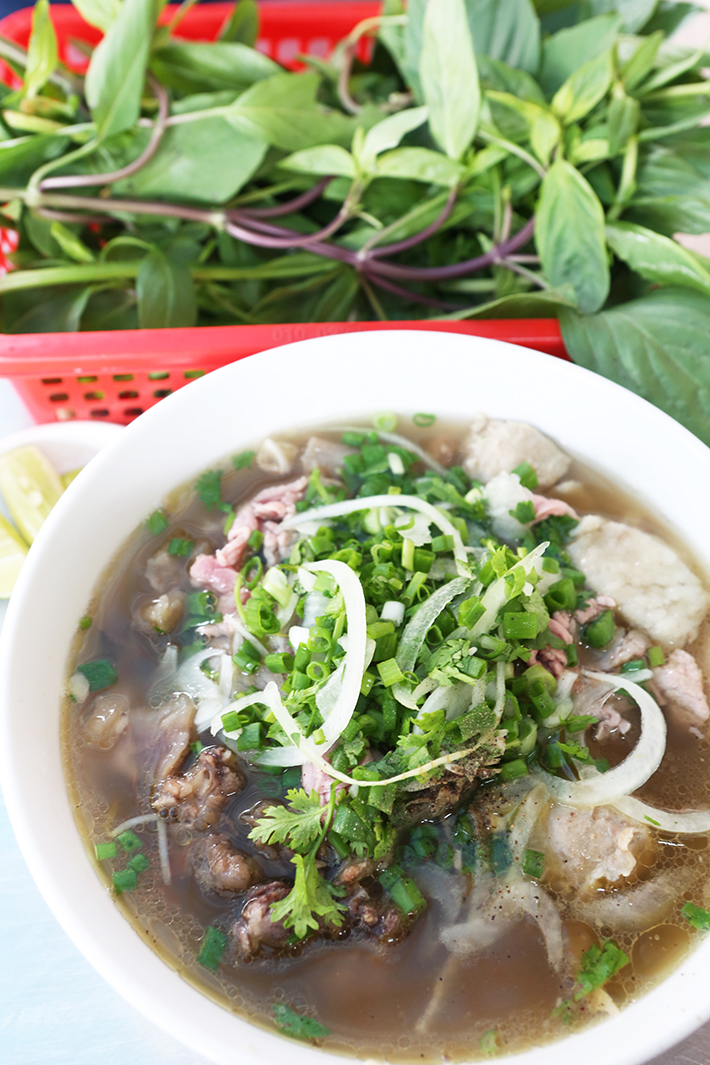 Pho Phuong Pho Bo