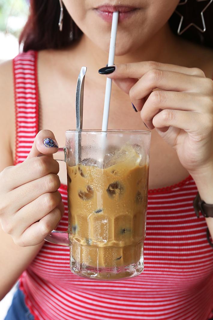 Pho Phuong Vietnamese Coffee