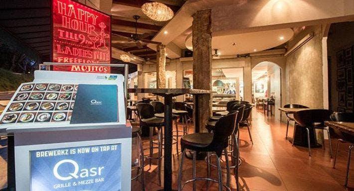 Qasr Bar