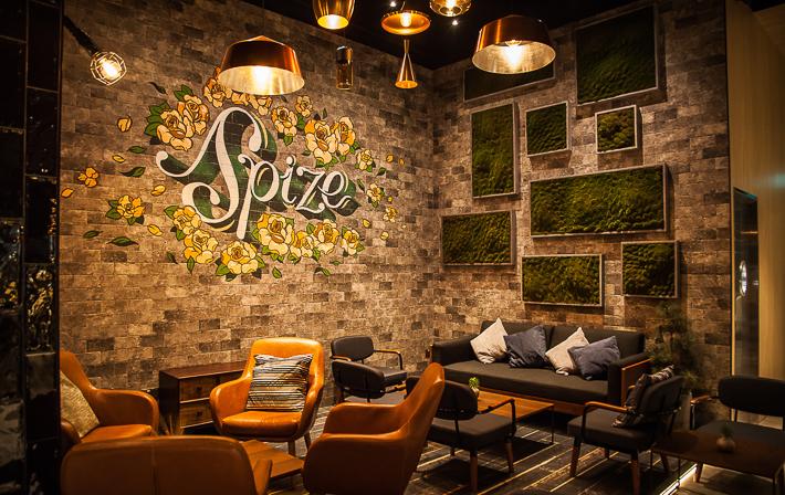 Spize Restaurant