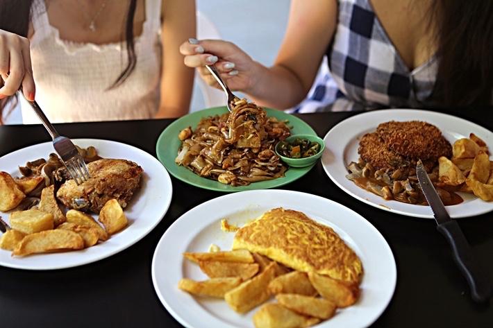 colbar food 3