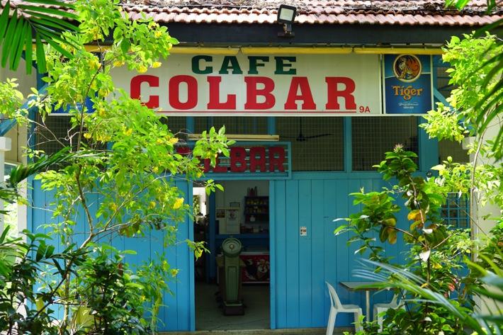 colbar portsdown