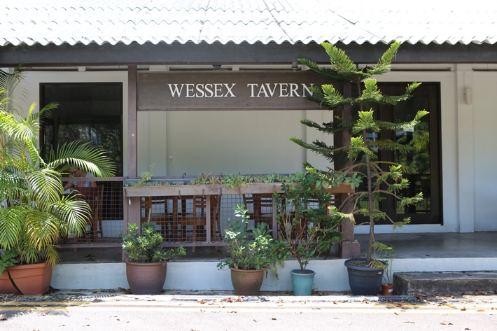 wessex tavern