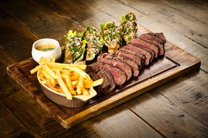 10 STEAK FRITES IN SINGAPORE FOR DATE NIGHTS OR WHEN YOU JUST WANT TO TREAT YOURSELF
