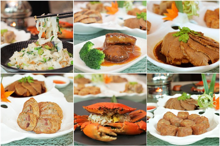 Chui Huay Lim Teow Chew COllage
