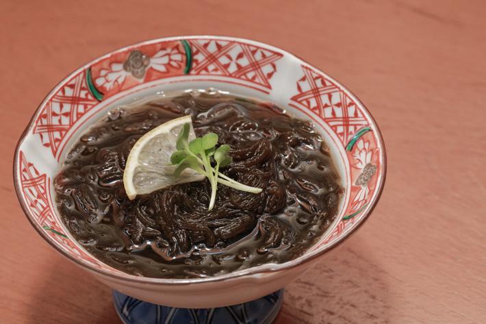 Okinawa Seaweed