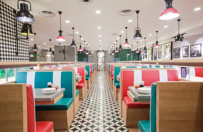 TungLok Teahouse Diner