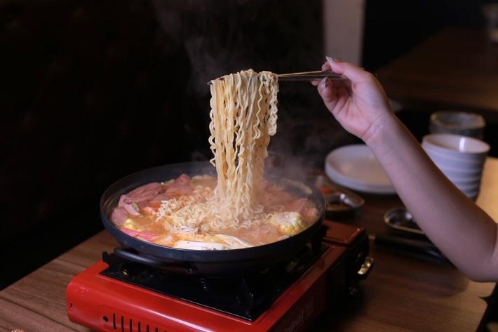 chik soo army stew