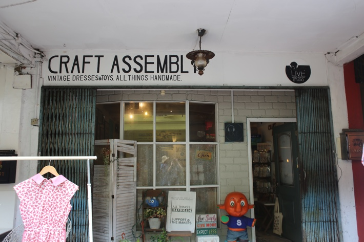 craft assembly