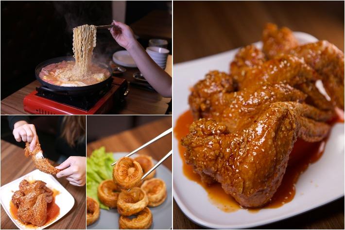 chiksoo korean chicken