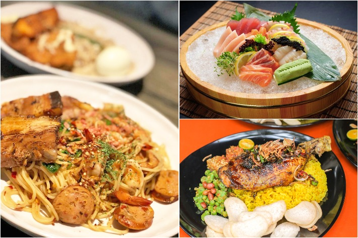 8 Hawker Stalls By Ex-Restaurant Chefs Collage