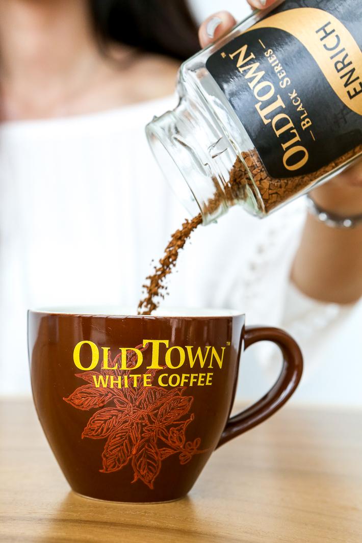 Old Town Black Series 2