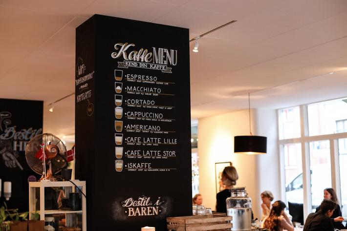 Møller Kaffe og Køkken