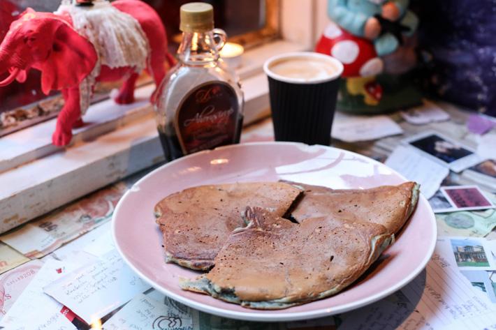 Next Door Cafe Copenhagen