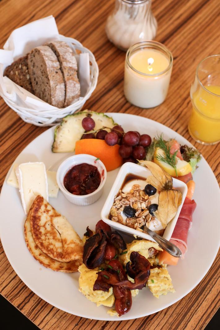 Scandi Big Breakfast