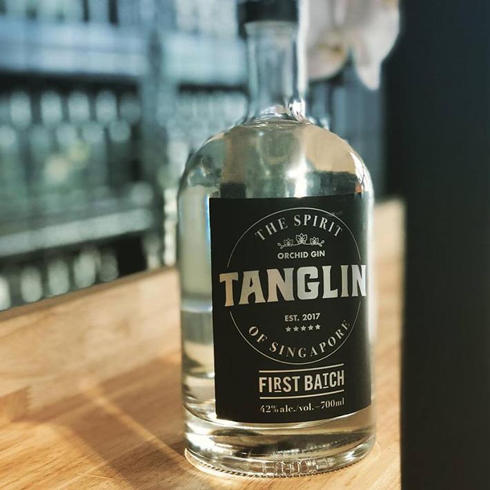Tanglin GIn 1