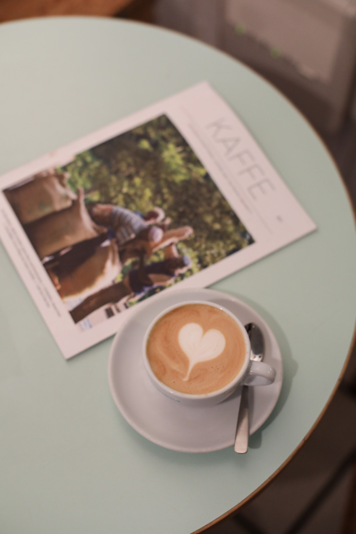 The Coffee Collective Copenhagen