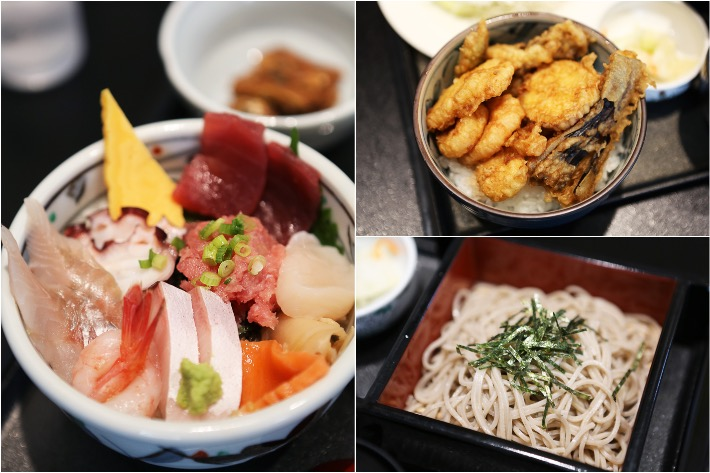 Yururi Restaurant Niigata