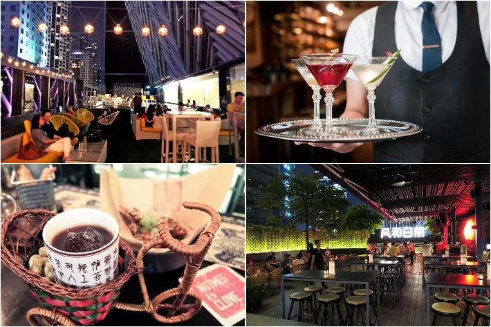 CHOPE Bars Collage
