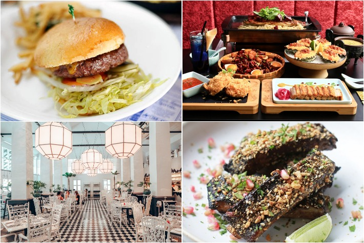 CHOPE IT Restaurant of the Year Collage