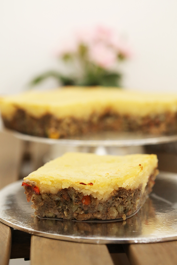 Don Pie Shepherds Pie