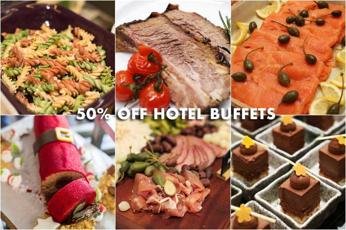 Eatigo-Buffet