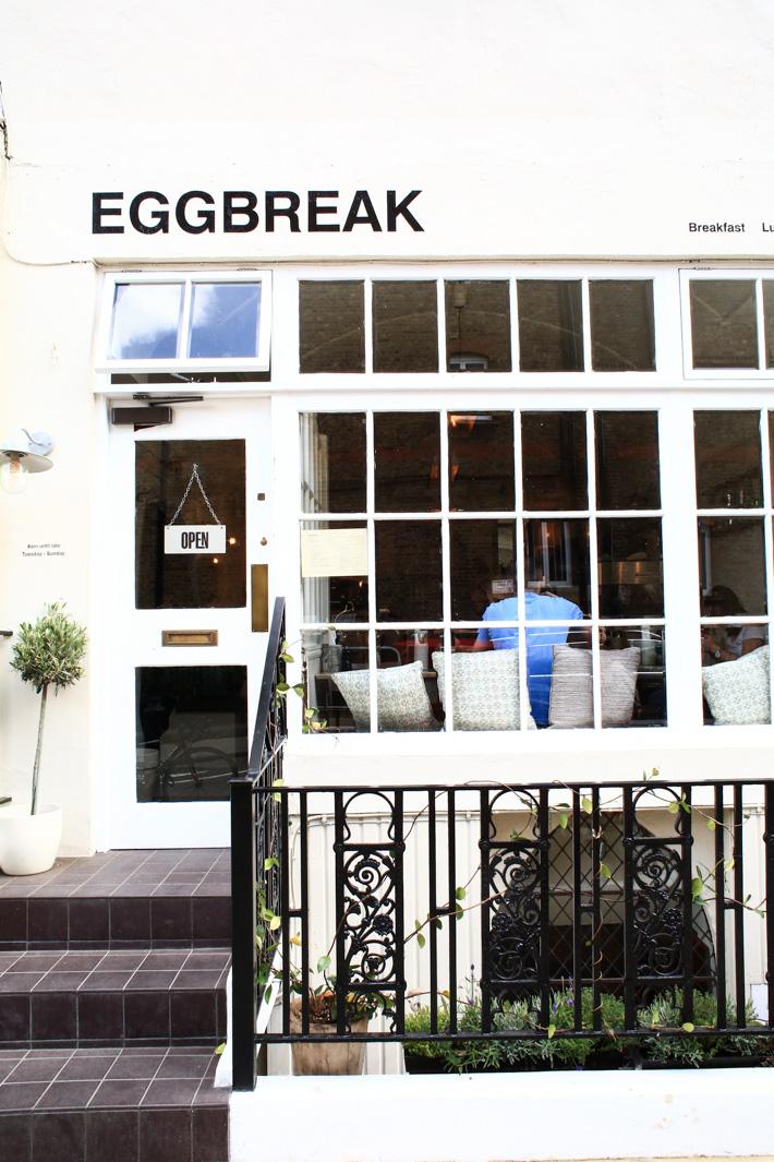 Eggbreak