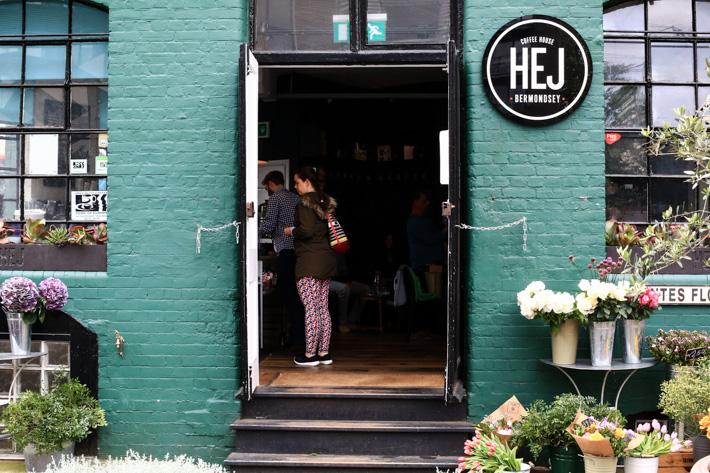 Hej Cafe
