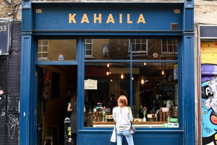 Kahaila