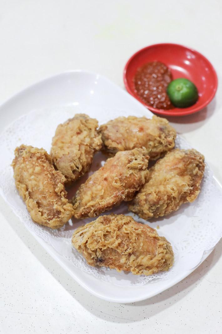 Seng Kee Mee Sua Har Cheong Gai