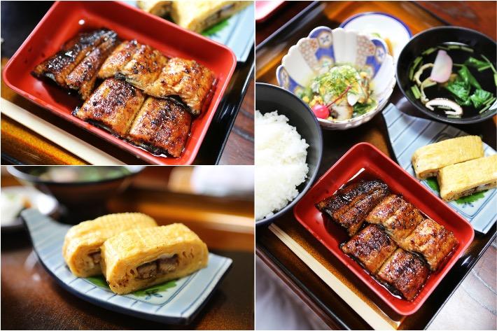 Taisho Ken Unagi Restaurant Kochi