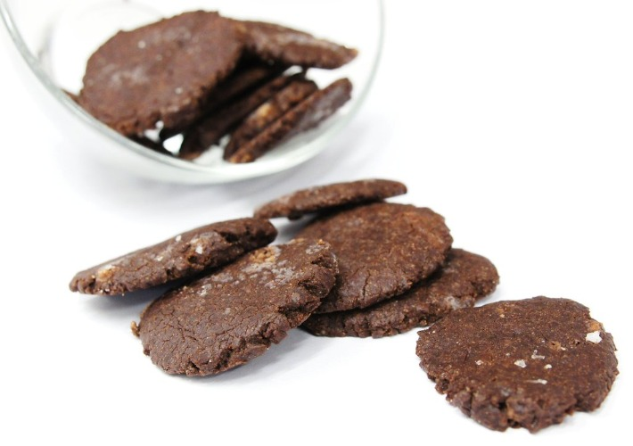 25 Grams Gluten Free Cookies