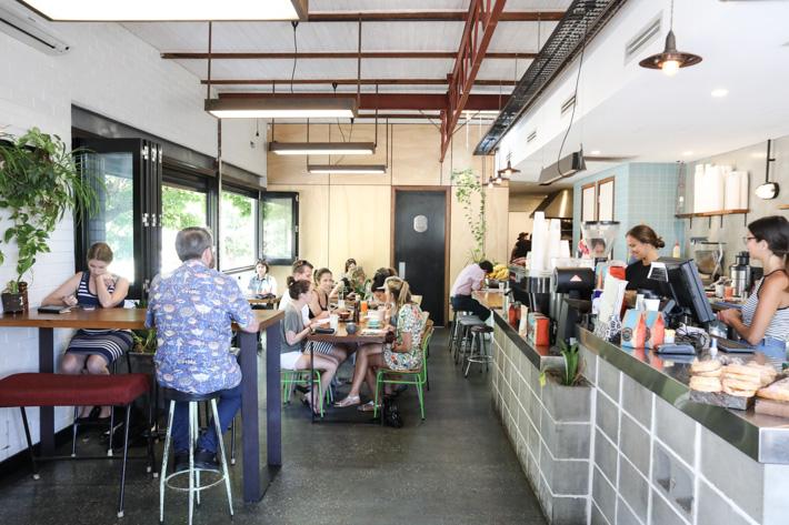 Hylin Cafe Perth