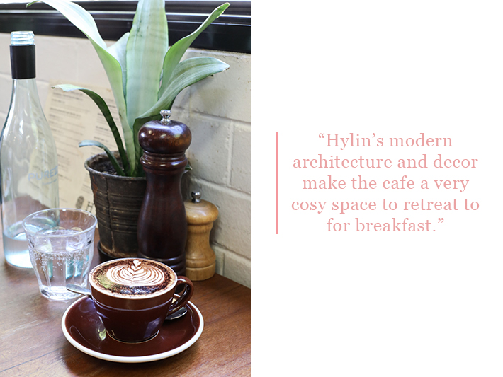 Hylin Coffee