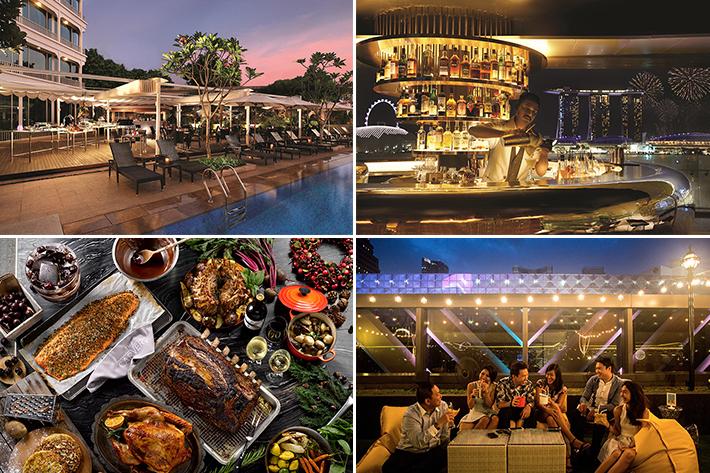 Singapore Park Hotel Group
