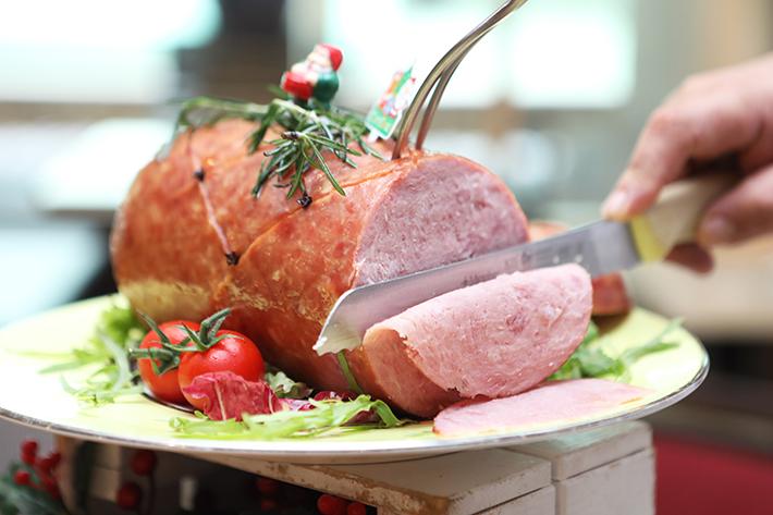 Spice Brasserie Ham