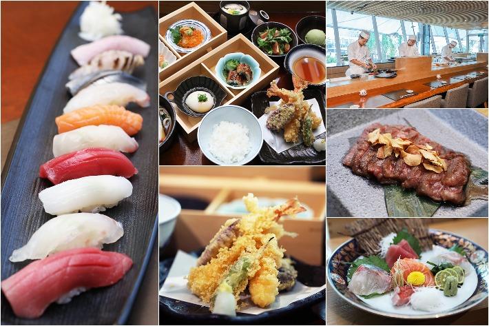 Sushi Jiro Keppel Bay