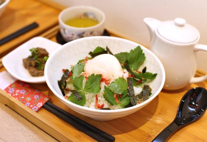 04. Onsen Egg Ochazuke Inspiration Store