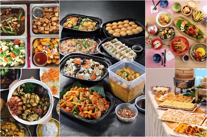 Catering CNy 2019