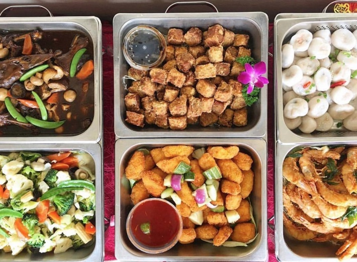 Neo Garden CNY Catering