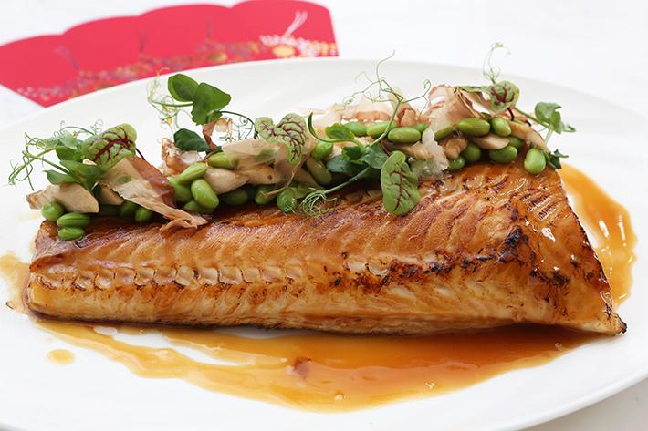 Racines Cod Fish